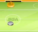 Аэрохоккей – SGA Air Hockey