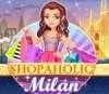 Для девочек За покупками в Милан